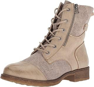 Women's Tilley Combat Boot