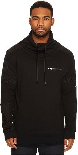 nANA jUDY - York Fleece Pisa Sweater