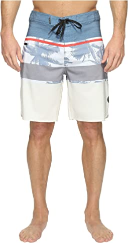 Mirage Session Boardshorts