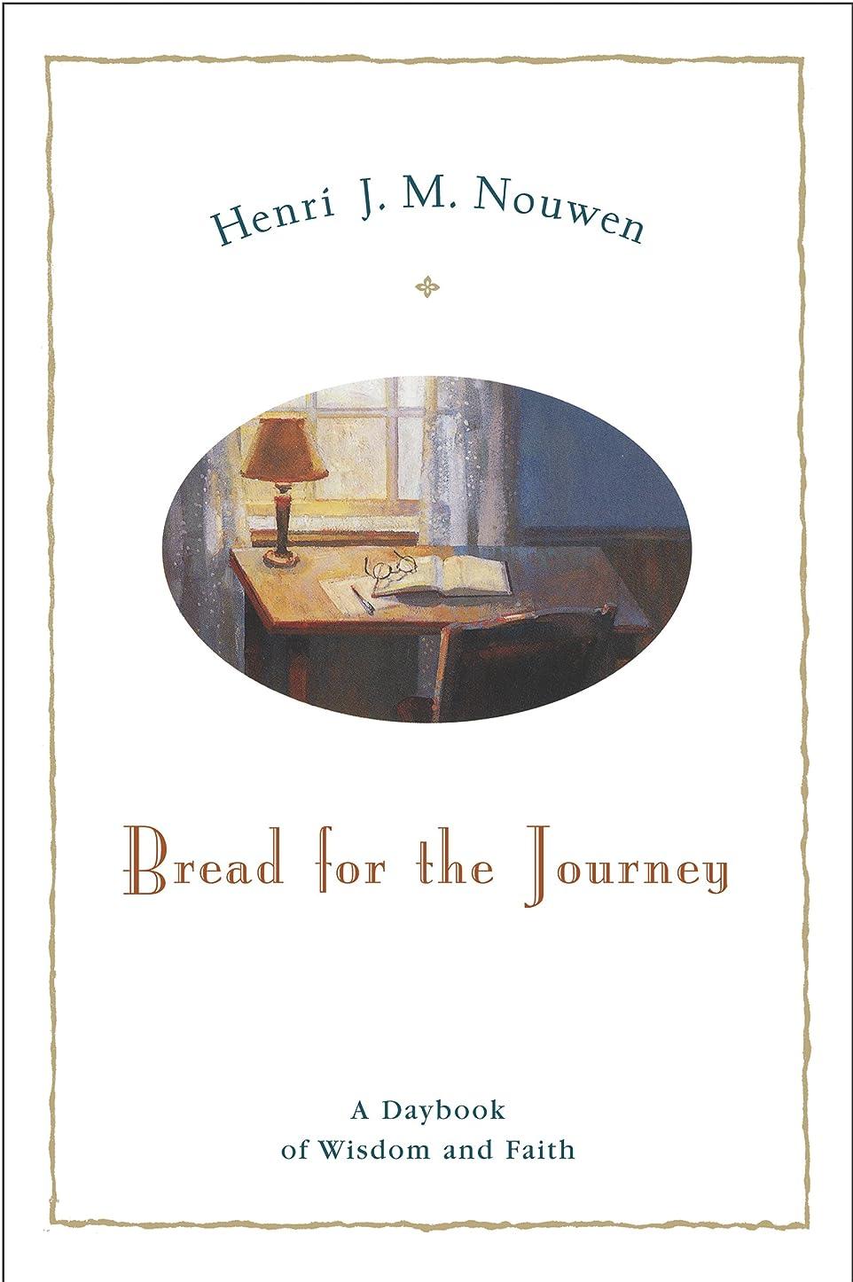 ワンダーパスタガウンBread for the Journey: A Daybook of Wisdom and Faith (English Edition)
