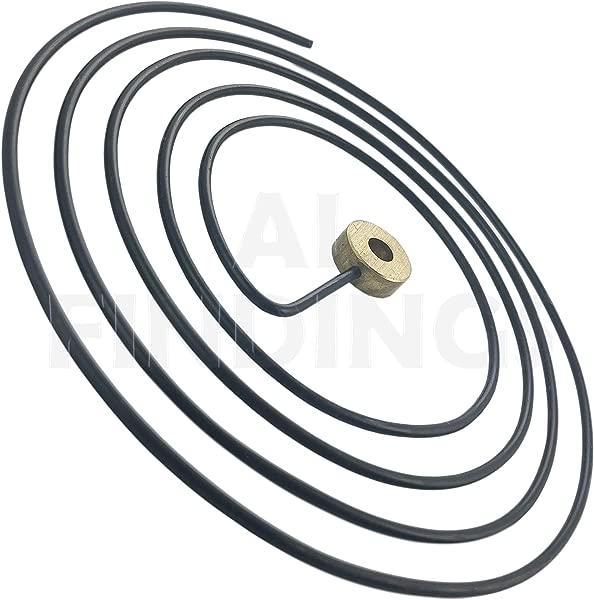 Jewellers Tools 4 1 2 Diameter GONG Wire Clocks Clock Parts Clockmakers Repairs Alarm