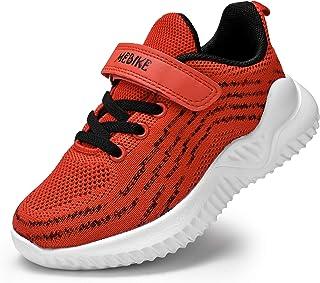 Sponsored Ad - MEBIKE Toddler Boys & Girls Sneakers Kids Lightweight Breathable Running Tennis Sport Shoes for Toddler Boy...