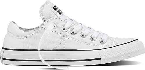 All Taylor Chuck Converse Stars femmes 7 Taille noir blanc