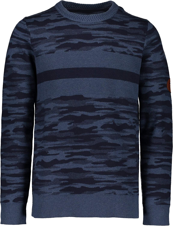 Obermeyer Men's Atlanta Mall Chase Sweater Camo High material