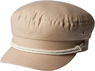 Rusty Women's Zig ZOG Solid HAT