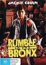 Rumble in the Bronx | NON-USA Format | PAL | Region 4 Import - Australia