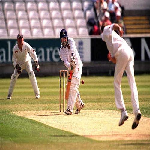Cricket Live Streams & Scores