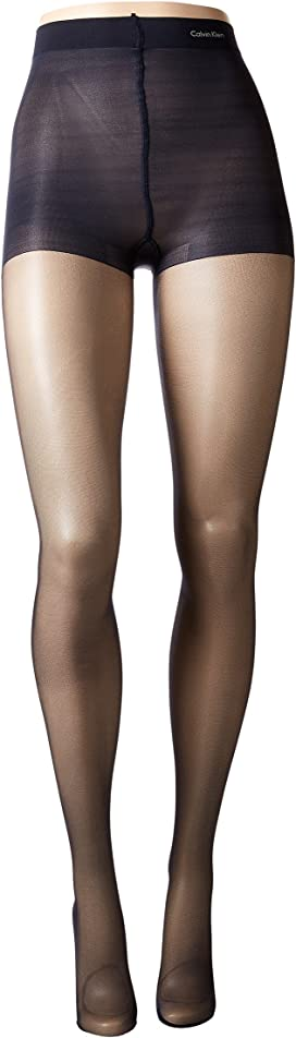 c877b8640 HUE So Sexy French Lace Sheer Control Top Pantyhose (3-Pack ...
