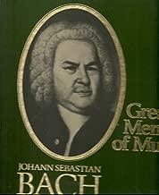 Johann Sebastian Bach, Great Men Of Music [4 Disc Set Booklet]