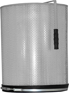 RIKON Power Tools 60-900 Dust Canister for 1HP Dust Collectors,
