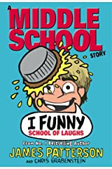 I Funny: School of Laughs: (I Funny 5) Kindle Edition