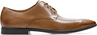 Clarks Bampton Cap, Men's Oxford Shoes
