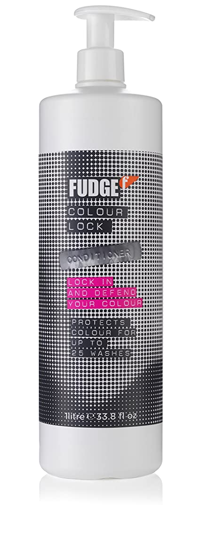 制限連帯理解するColour Lock Conditioner (For Lasting Vibrancy & Colour Happy Hair)[並行輸入品]