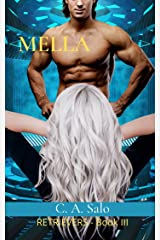 Mella (The Galactic Federation Series Book 3) Kindle Edition