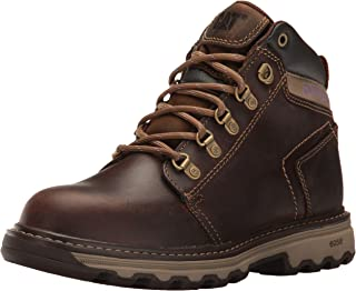 Caterpillar Women's Ellie/Dark Beige Work Boot