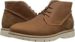 Littleton Plain Toe Chukka