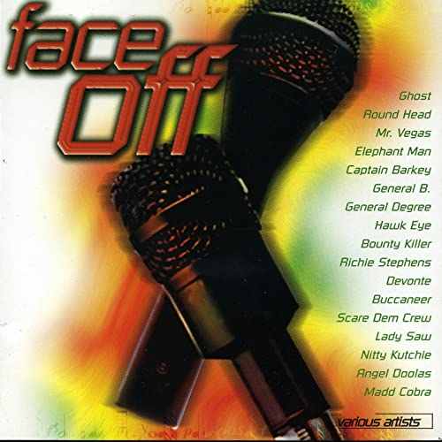 Face Off de Various artists en Amazon Music - Amazon.es