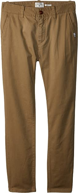 Krandy Chino Pants (Big Kids)