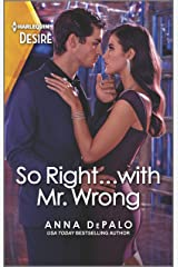So Right...with Mr. Wrong: An enemies to lovers romance (The Serenghetti Brothers Book 4) Kindle Edition