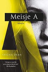 Meisje A (Dutch Edition) Formato Kindle
