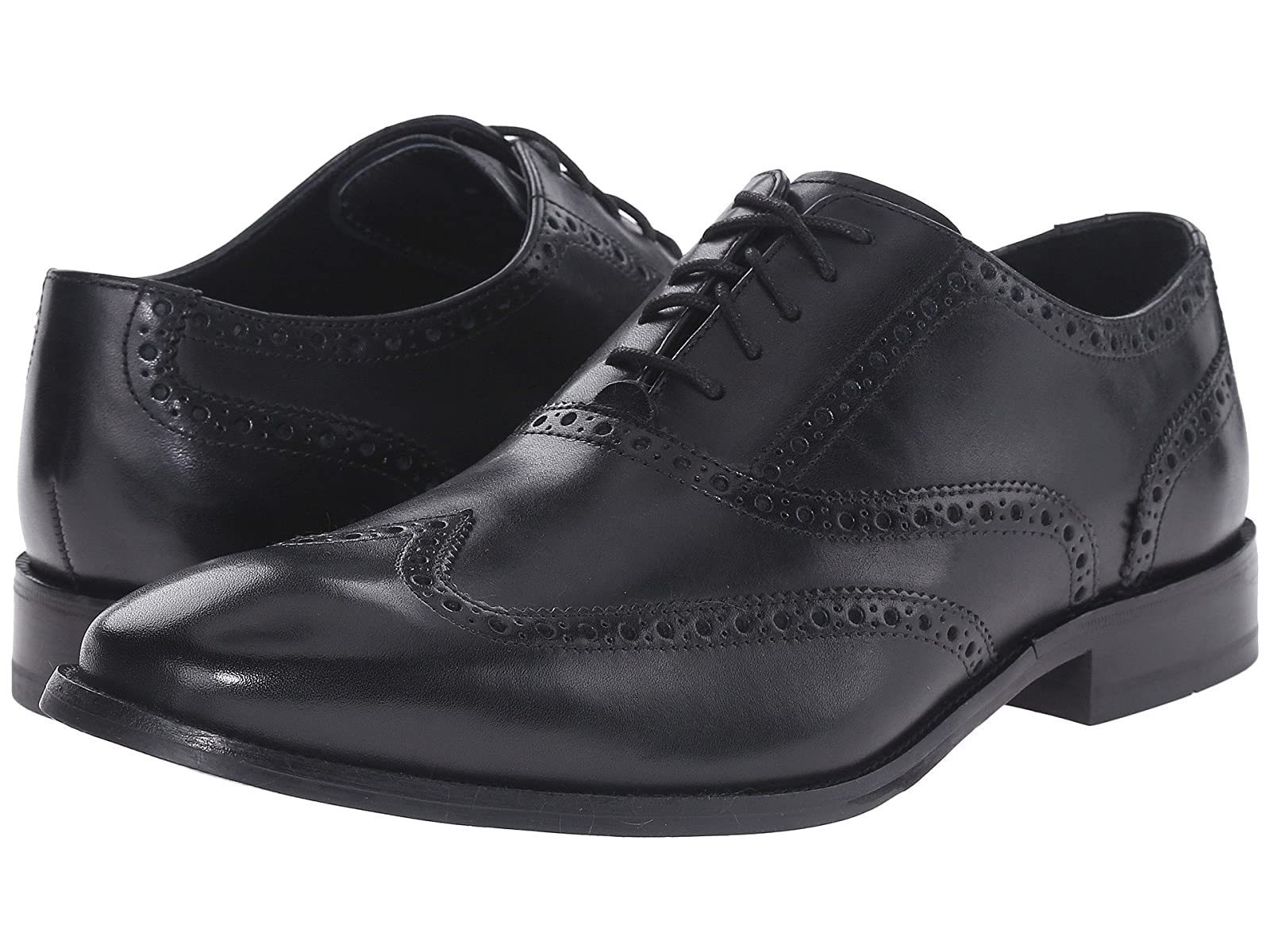 Cole Haan Williams WingtipCheap and distinctive eye-catching shoes
