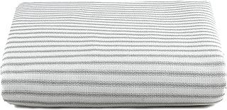 Best ticking stripe crib sheet Reviews