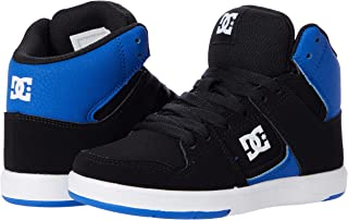 Cure Casual high Top Boys Skate Shoes Sneakers