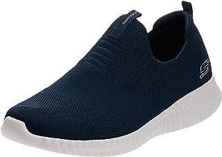 حذاء سهل الارتداء ايليت فليكس واسيك للرجال من سكيتشرز