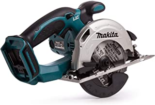 Makita DSS501Z 18V Li-Ion LXT 136mm Circular Saw - Batteries and Charger Not Included