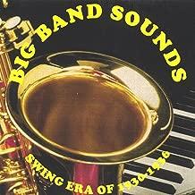 Big Band Sounds - Swing Era Of 1930-1936 - 3CD Set