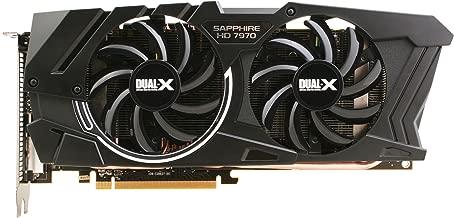 Sapphire Radeon HD 7970 OC 3GB DDR5 HDMI/DVI-I/Dual Mini DP PCI-Express Graphics Card 11197-01-40G