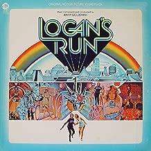 LOGAN'S RUN Jerry Goldsmith (Original Soundtrack)