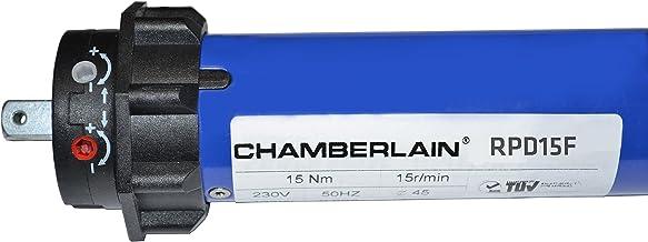 Chamberlain rolluikaandrijving 15 Nm met radio, 1 stuks, RPD15F-05