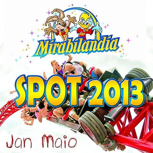 Amazon.com: Mirabilandia 2013 (Official Spot): Jan Maio: MP3 ...