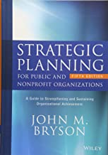 Best john m bryson strategic planning Reviews