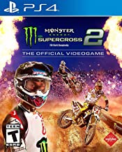 Best Monster Energy Supercross – The Official Videogame 2 Day One Edition Review