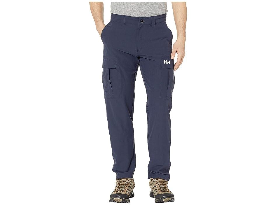 Helly Hansen QD Cargo Pants (Navy) Men