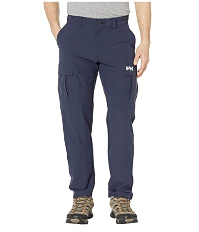 Helly Hansen QD Cargo Pants (Navy) Men