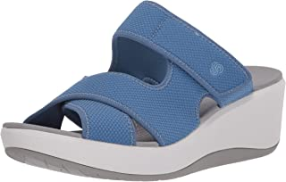 Clarks Women's Step Cali Wave Sandal