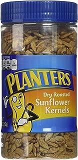 Planters Dry Roasted Sunflower Kernels (6 Pack), Each 5.85 OZ
