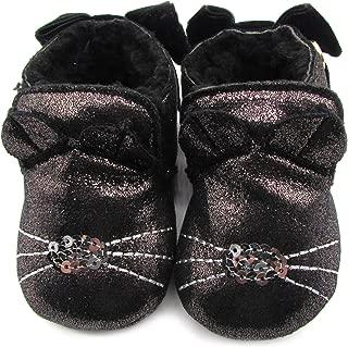 Nicole Miller New York Infant Baby Girl Fashionable Booties