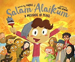Salam Alaikum: A Message of Peace