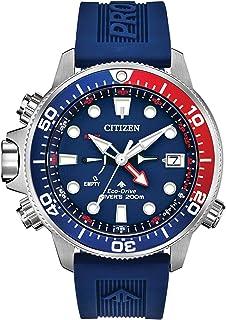Citizen Watches Men's BN2038-01L Aqualand