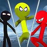 Stickman Supreme Fighting Game: Super Fight Games