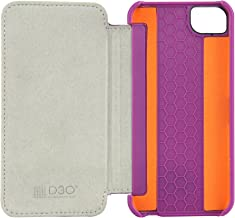 Tech21 D3O Impact Snap Case with Cover for iPhone 5 - Purple