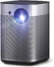 Sponsored Ad - XGIMI Halo Portable Mini Projector, True 800 ANSI Lumen 1080p FHD, Harman Kardon Speakers, Auto Focus with ...
