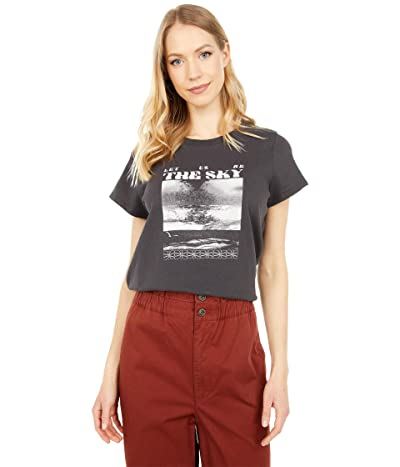 Madewell Let Us Be The Sky Graphic Tee