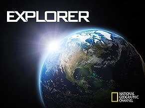 National Geographic Channel: Explorer Season 4