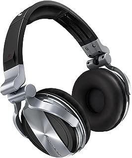 Pioneer HDJ-1500S Professional DJ Headphone in Silver
