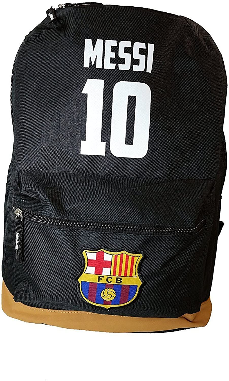 FC Selling SALENEW very popular! rankings Barcelona backpack school mochila bag shoe offi bookbag cinch
